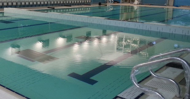 west norwood health and leisure centre opens to the public on 28th july 2014