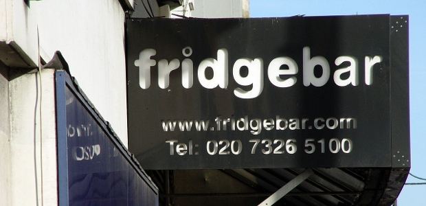 Lambeth Council Comes To Agreement Over Fridge Bar Lease As Your Nu