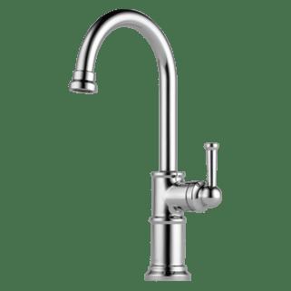 artesso single handle bar faucet