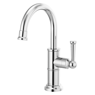 artesso instant hot faucet with arc