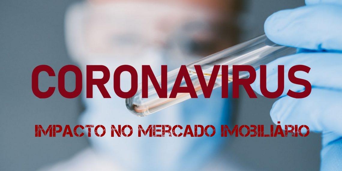 O impacto do coronavírus nos imóveis comerciais