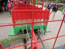 HD Zoo Train 12