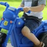 Piki Piki Bike