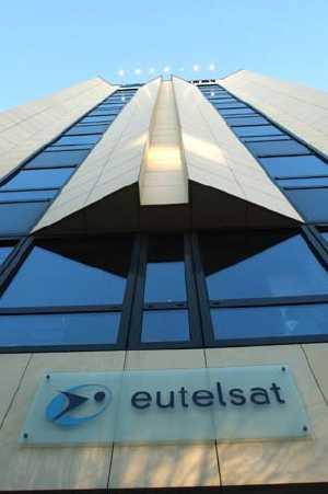 Eutelsat HQ