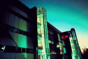 ProSiebenSat.1 Munich Headquarters