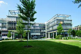 Kabel Deutschland HQ