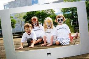 Nat Geo HD puts kids on TV
