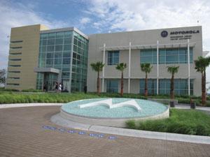 Motorola-Design-Center-Monterrey