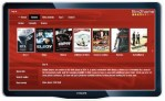 Philips Net TV to offer movies
