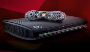 TiVo Virgin