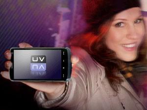 UltraViolet Girl