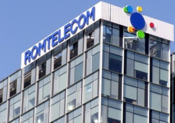 Romtelecom, new offices 2011