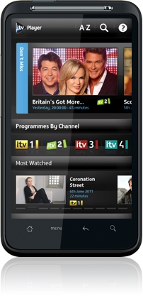 watch channel 4 live app