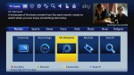 Connected TV and Sky Store lead for BSkyB
