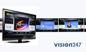 Vision TVnetwork