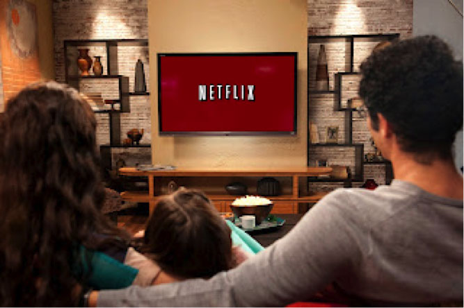 Netflix overtakes Sky Deutschland in customer numbers