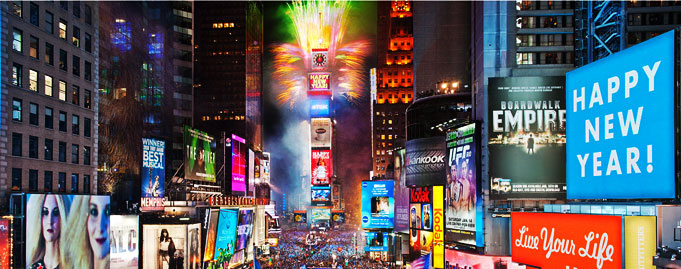 Free Satellite Feed From Times Square New Year S Eve