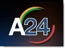 Africa 24