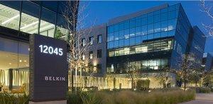 Belkin HQ Playa Vista