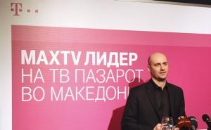 MaxTV Macedonia