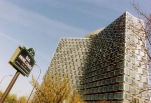 CSA HQ at Tour Mirabeau