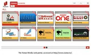 Nutan TV
