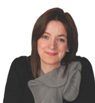 Sarah Cooper, COO, NBCUniversal Intl TV Production