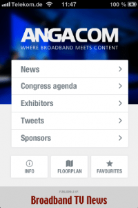 ANGA COM 2013 app