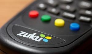 zukuTV remote