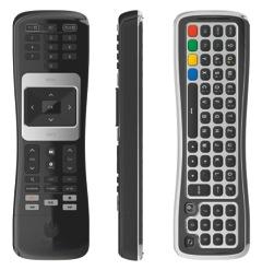 Remote Control_Switzerland