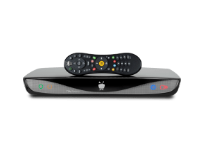 TiVo Roamio