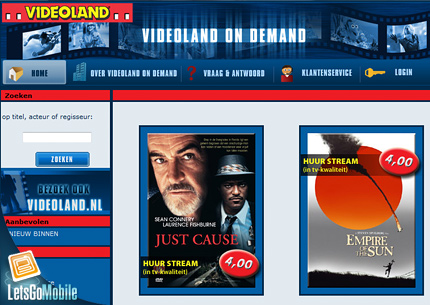 Pre Summer Launch For Rtls Videoland Unlimited