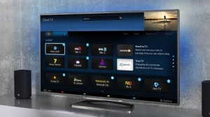 Philips smart TV Cloud TV