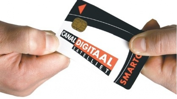 canal cardsharing