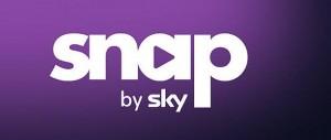 Snap by Sky logo