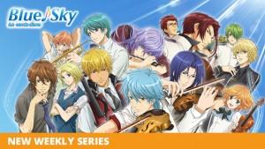 Blue Sky Nippon tv
