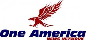 HERRING NETWORKS, INC. ONE AMERICA NEWS NETWORK LOGO