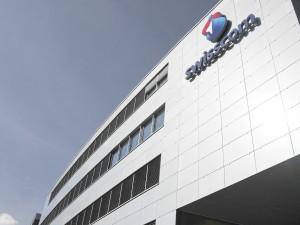 Swisscom building
