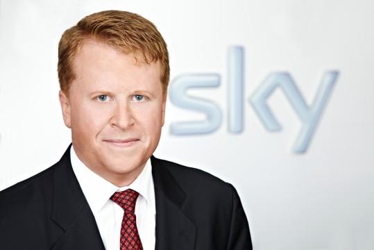 Brian Sullivan (Sky Deutschland)
