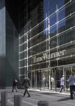 TimeWarner HQ