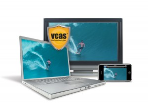 Verimatrix VCAS multiscreen