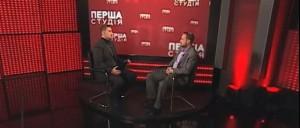 Channel One Ukraine