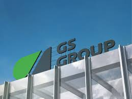 GS group HQ