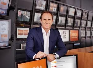 Richard Reitzner, Geschäftsführer beim Multichannel Versandhä