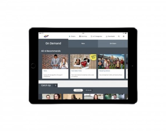 all 4 iPad