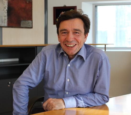 VO - Paul Molinier