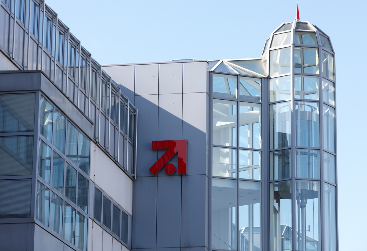 ProSiebenSat 1 invests in virtual reality entertainment
