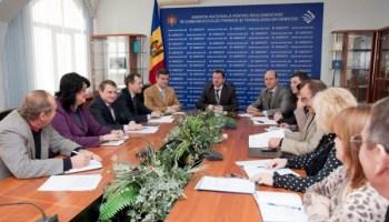 Broadband in Moldova: the stats