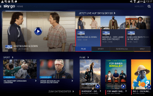 Q2_Sky Go_Android Tablet_Home