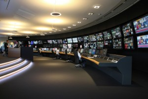 SES Platform Services Playout
